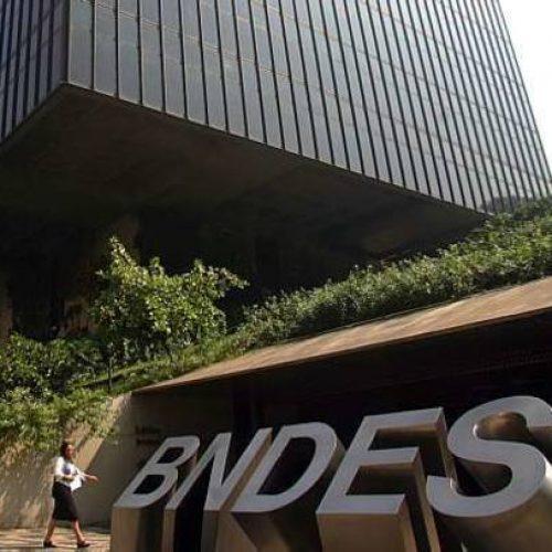 Lucro líquido do BNDES cai 76,6% no primeiro trimestre, para R$ 373 milhões
