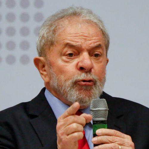 Lula: não preciso de todas as pessoas para ganhar, só de 50% mais um