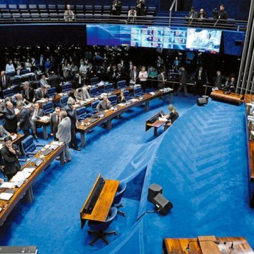 MP e Judiciário representam 80% do foro privilegiado