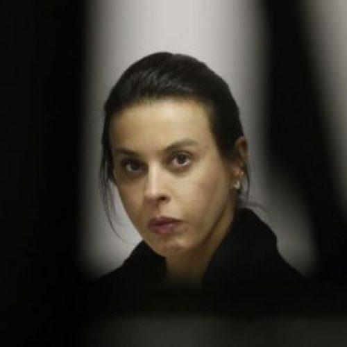 MPF reafirma parecer para que prisão domiciliar de Adriana Ancelmo seja cassada