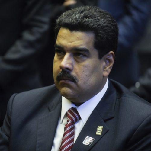"""Nicolás Maduro diz que papa fez """"seu melhor"""" por diálogo na Venezuela"""