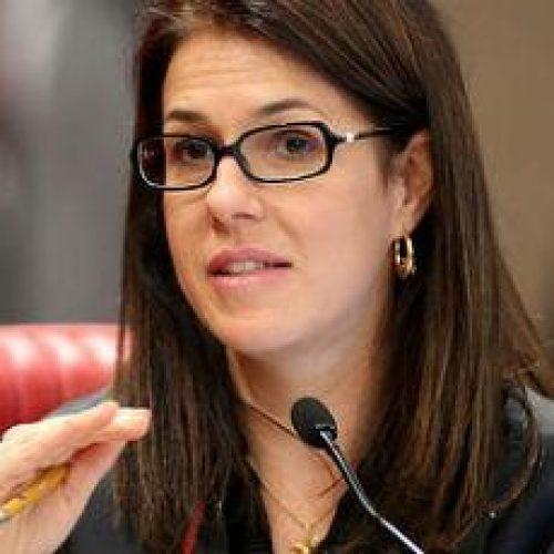 Ministra do TSE autoriza quebra de sigilo bancário das contas do PROS