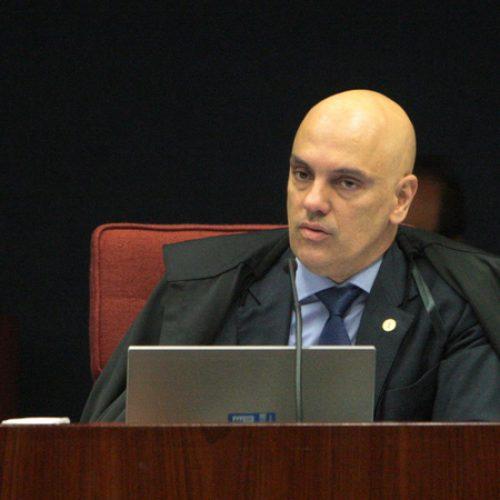 Moraes minimiza repercussão da decisão de Fachin sobre Palocci