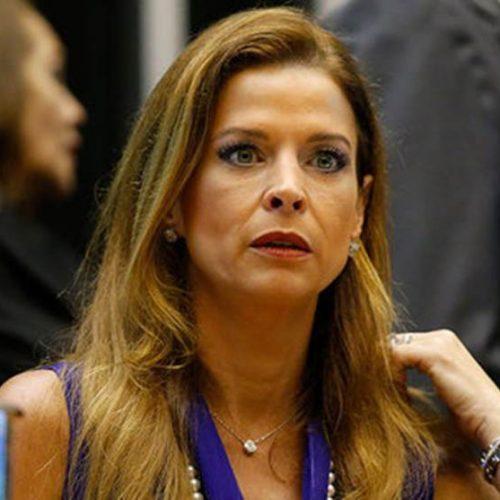 MPF vai recorrer da absolvição de esposa de Eduardo Cunha