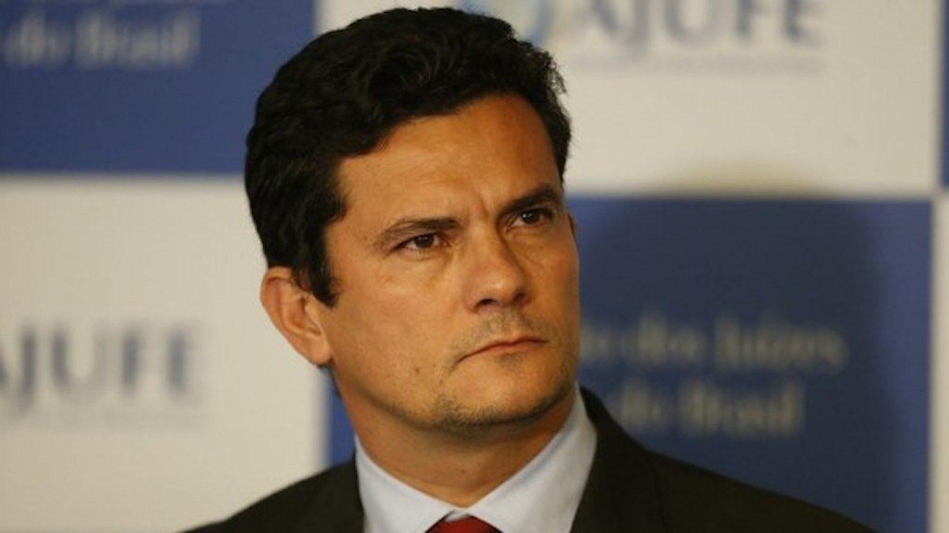 Moro aceita denúncia e torna réu ex-gerente da Petrobras