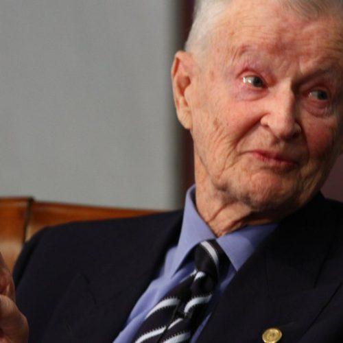 Morre Zbigniew Brzezinski, ex-conselheiro de Jimy Carter