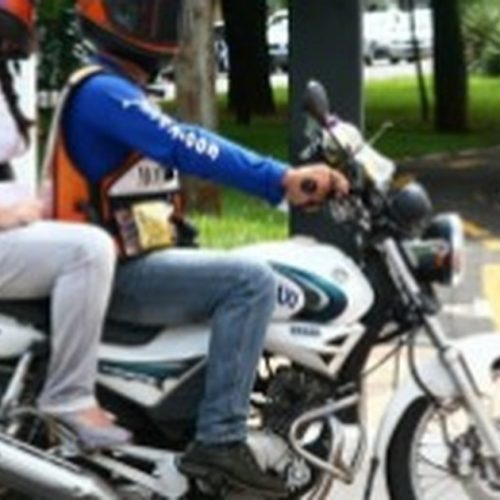 Mototaxistas devem entregar documentação partir da segunda