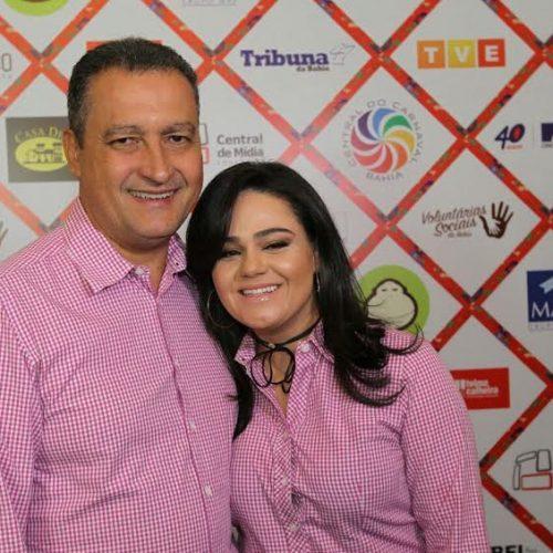 No Forró Solidário, Rui destaca papel das Voluntárias Sociais