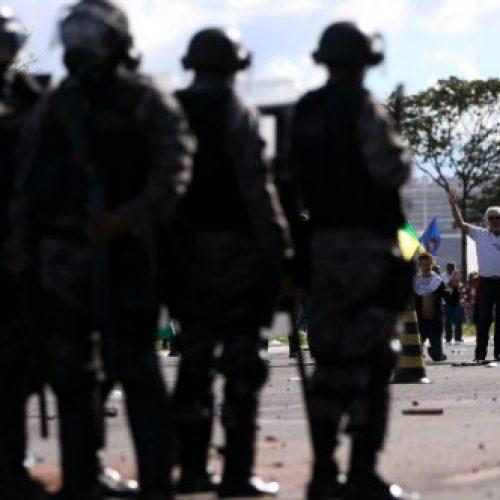 Oposição denuncia Temer à ONU por repressão e uso de forças armadas