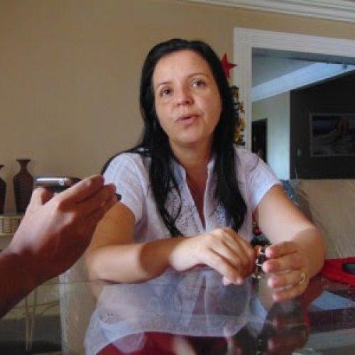 PSOL pede na Justiça Eleitoral cassação do mandato da prefeita de Aurelino Leal