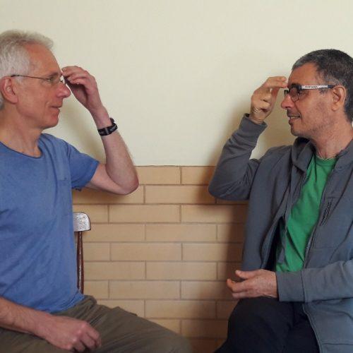 Palestra aberta e curso vão ensinar técnica de acupuntura emocional sem agulhas e princípios da psicologia energética