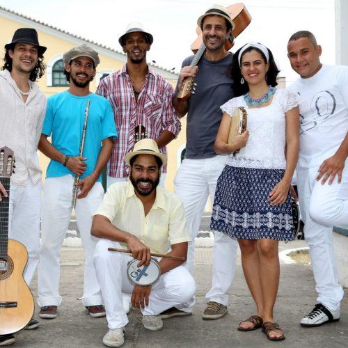 Parque da Cidade recebe última edição do Festival Caymmi de Música 2017