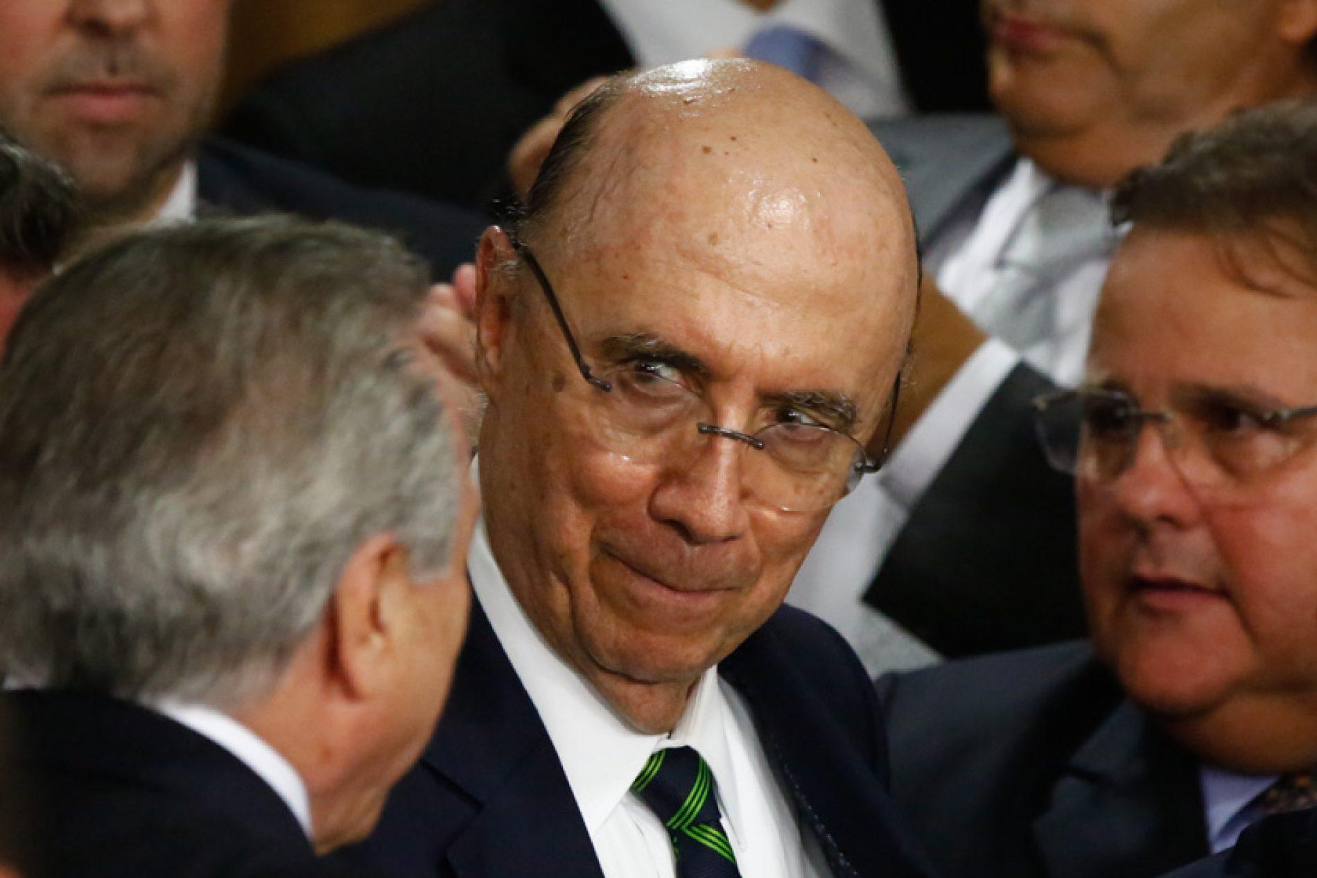 Partidos aliados articulam saída negociada, evitando eleições diretas