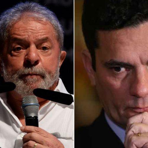 Olho no Olho: Lula e Moro se encontram hoje pela 1ª vez para depoimento em Curitiba