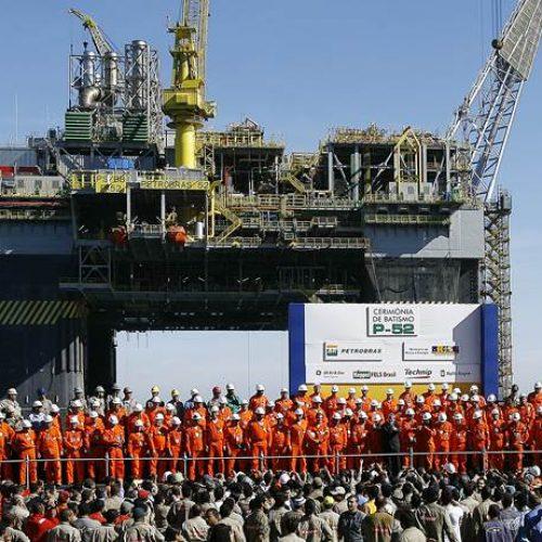 Petrobras tem lucro de R$ 4,4 bilhões no primeiro trimestre