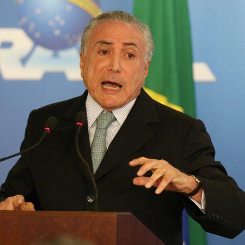 Planalto aposta em semana de votações para tentar amenizar a crise que assola o governo