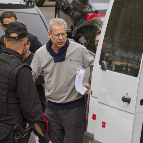 Procuradoria denuncia José Dirceu por propina de R$ 2,4 milhões