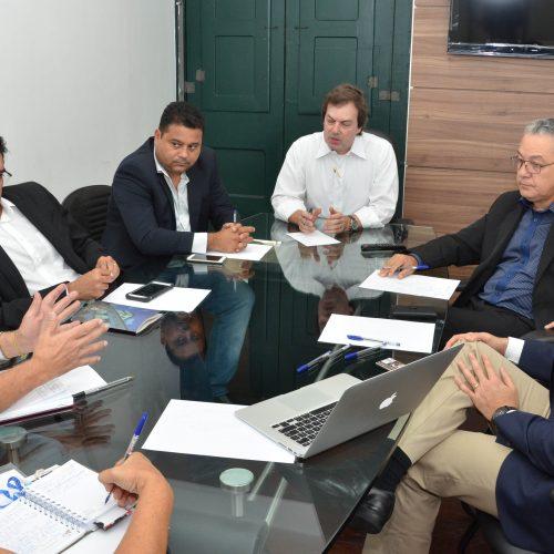 Projeto Linha Viva é explicado por técnicos da prefeitura