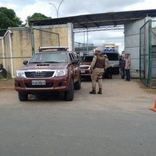 Quase 100 presidiários serão contemplados com saída temporária em Feira