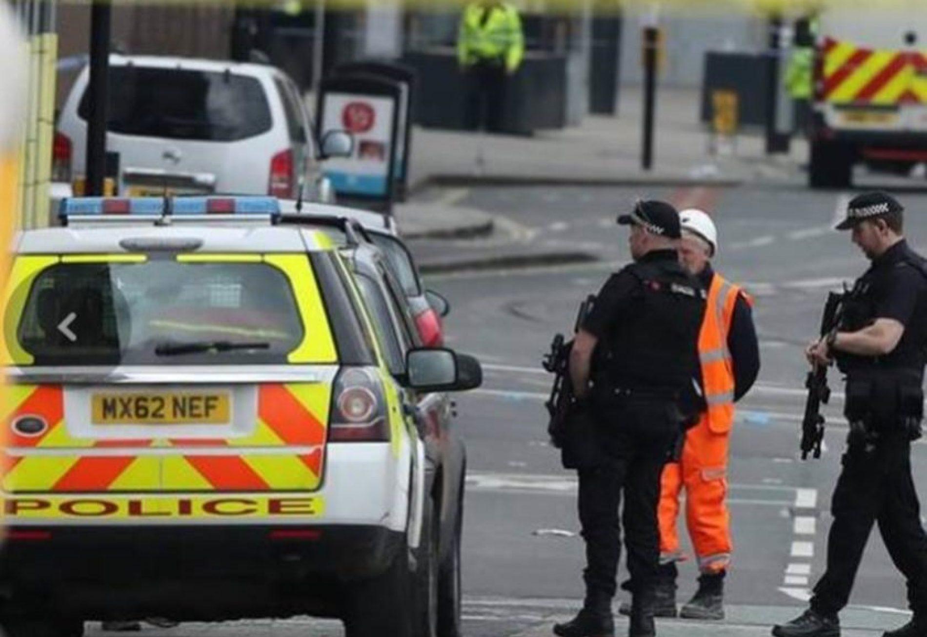 """Reino Unido eleva alerta contra terrorismo para """"crítico"""""""