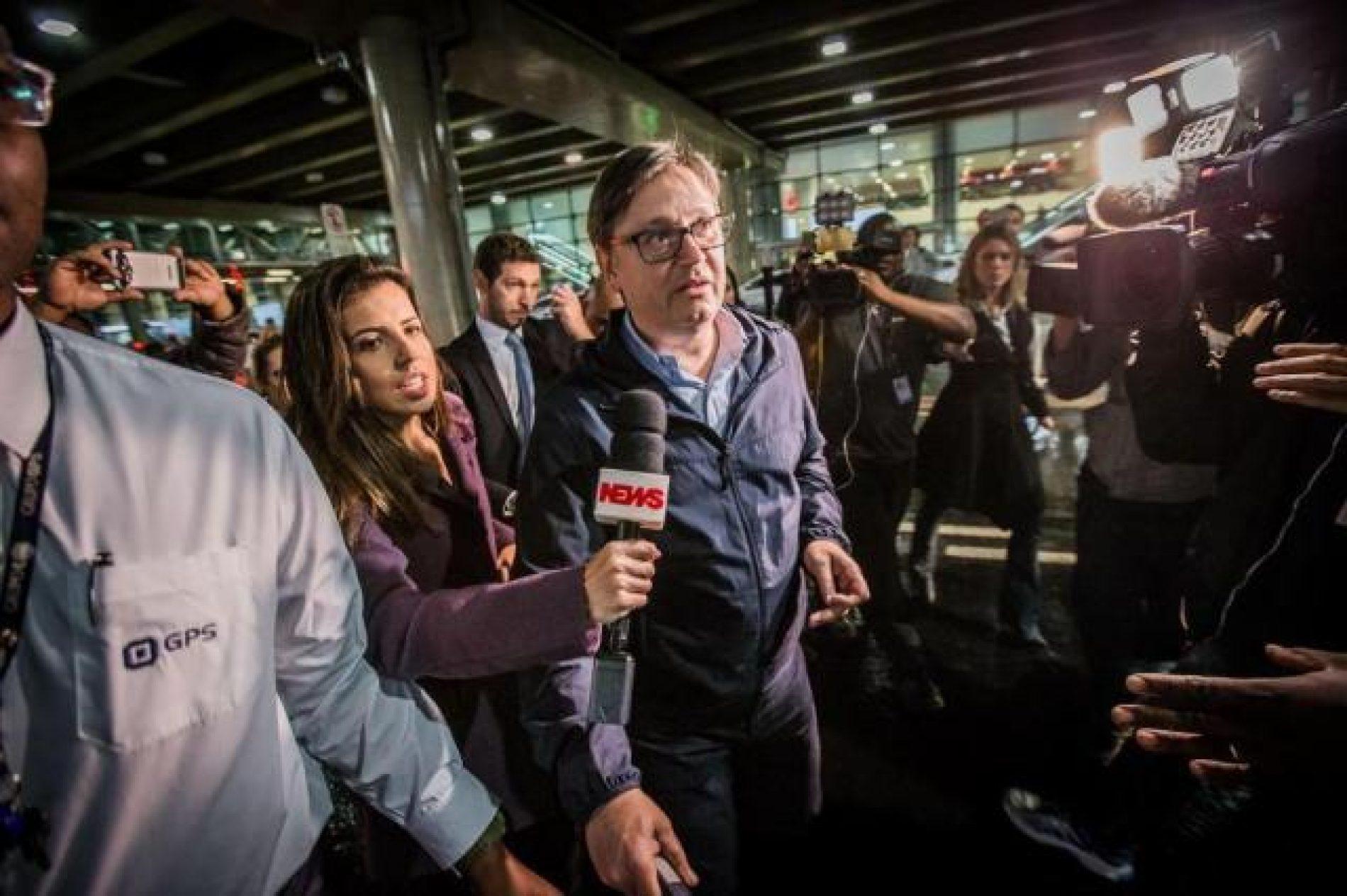 Planalto não se manifestará oficialmente sobre a prisão de Rocha Loures