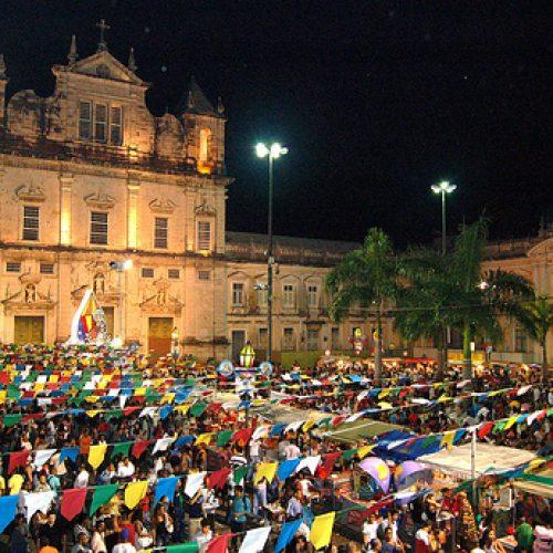 São João do Pelô já tem 36 grandes atrações garantidas