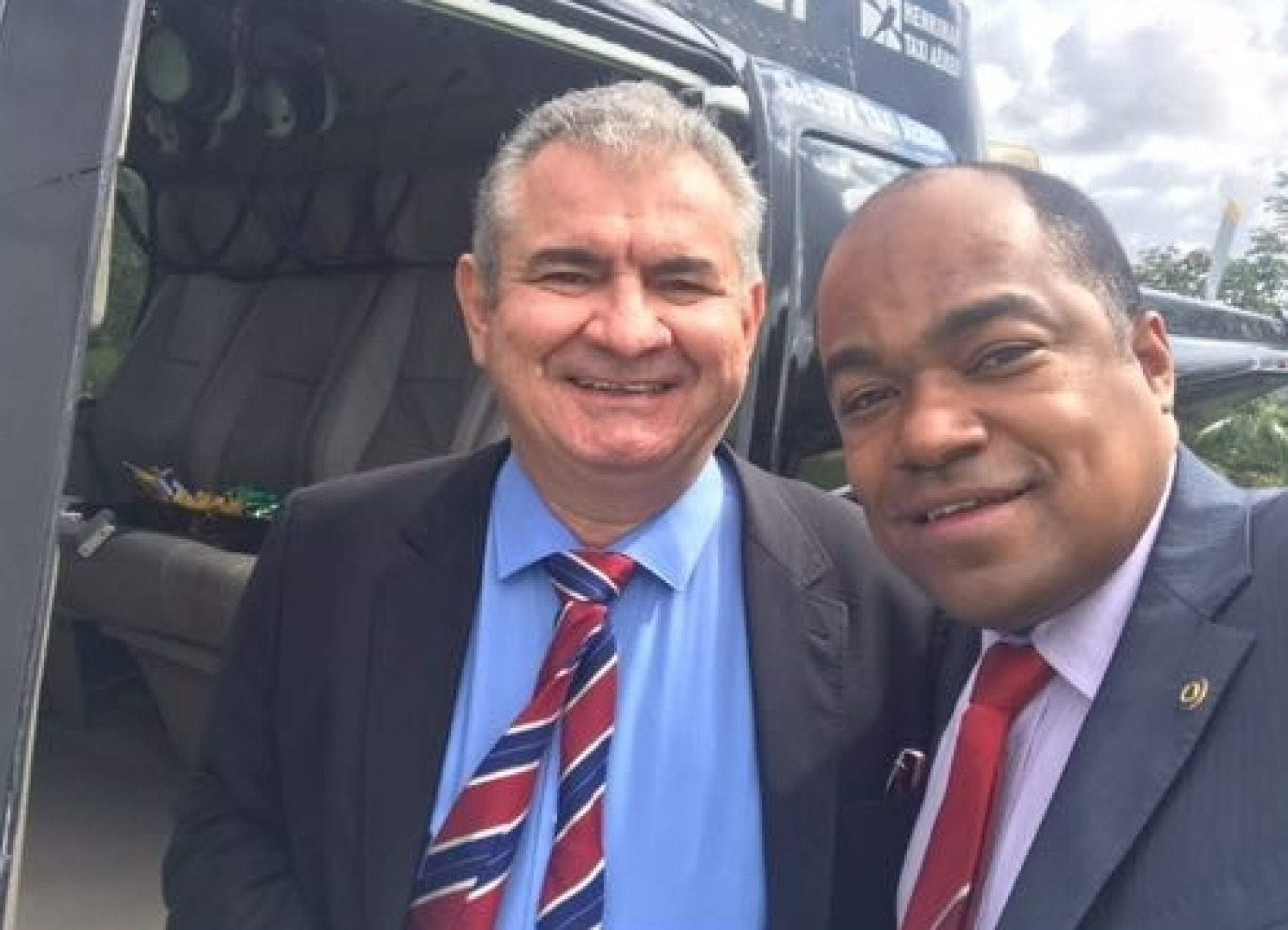 Valença: Samuel Junior lança Coronel como alternativa ao governo da Bahia em 2018