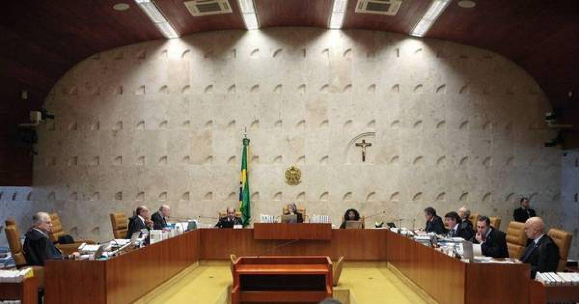 STF inicia julgamento sobre cotas raciais no serviço público