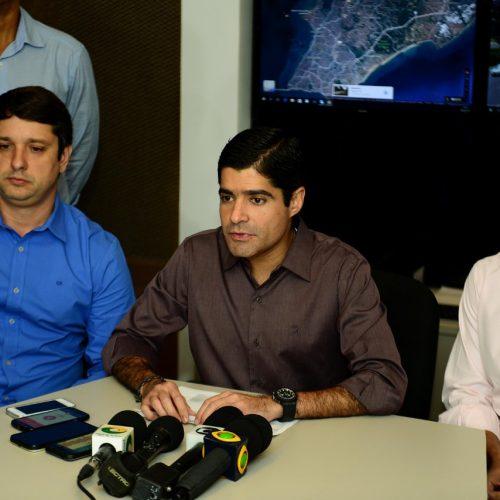 Semáforos inteligentes vão melhorar fluidez do tráfego em Salvador em tempo real