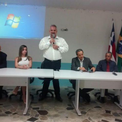 Seminário debate implantação do método APAC em Teixeira de Freitas