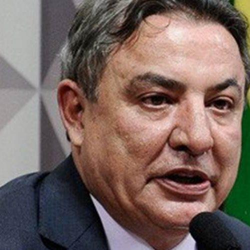 """Senador Zezé Perrella diz que nunca recebeu """"um real sequer"""" da JBS"""