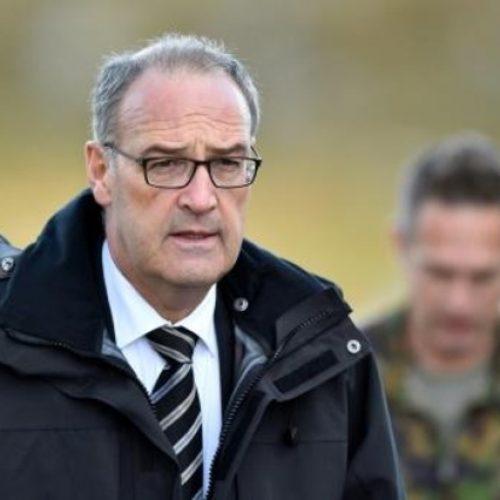 Suíça mantém silêncio por espião suíço detido na Alemanha