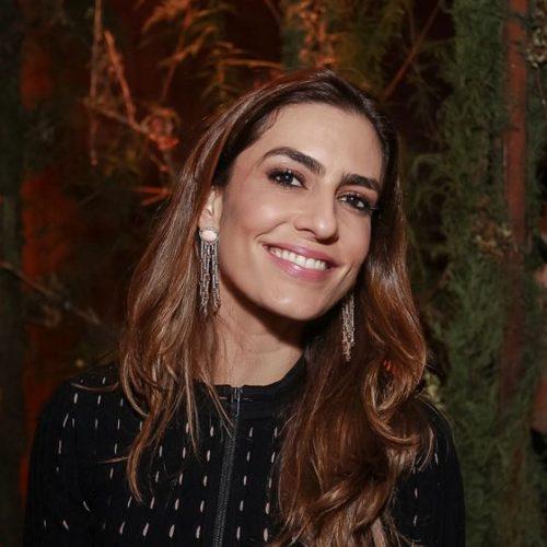Ticiana Villas Boas vira inimiga de Silvio Santos após delações da JBS