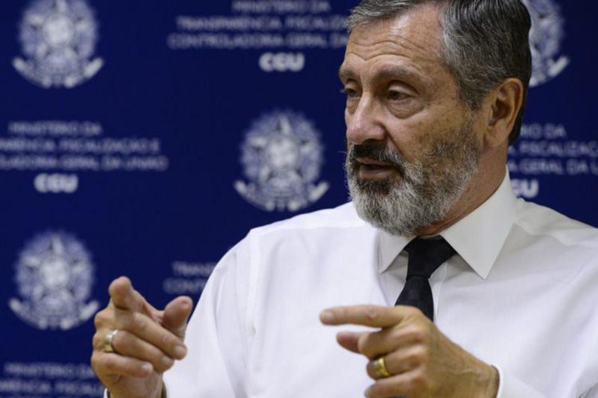 Adiamento do Julgamento da chapa Dilma-Temer no TSE é inevitável, afirma novo ministro da Justiça