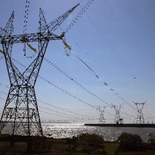 Carga de energia cresce 3,9% em julho ante julho de 2017, diz ONS
