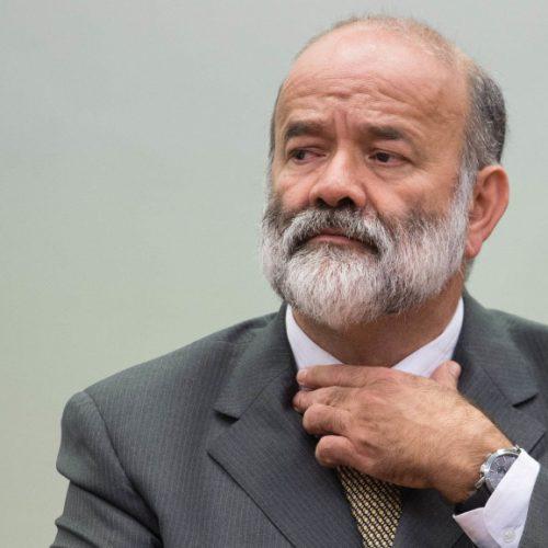 """Moro diz que ex-tesoureiro Vaccari Neto """"roubava"""" para o PT"""