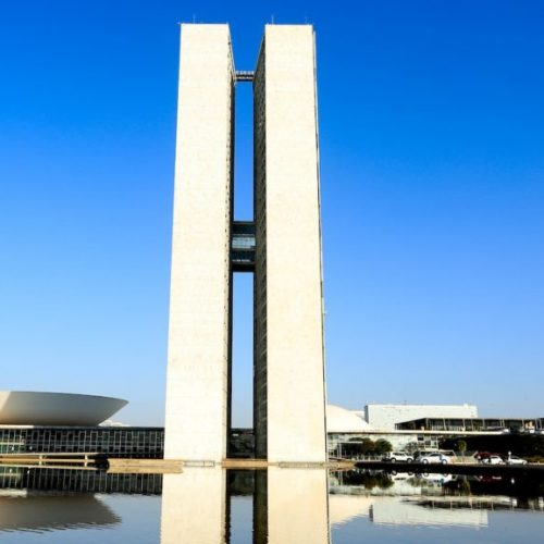Visitas ao Congresso Nacional estão suspensas até quinta-feira