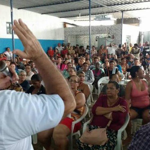 """""""Michel Temer persegue pescadores e faz mal ao Brasil"""", afirma Galo"""