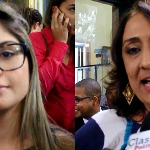 """O """"bicho"""" pegou na Câmara de Vereadores de Salvador; assista"""