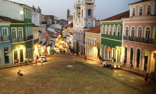 """Forró """"Passa Pé"""" tem participação de Saulo em apresentação gratuita no Pelourinho nesta quinta-feira"""