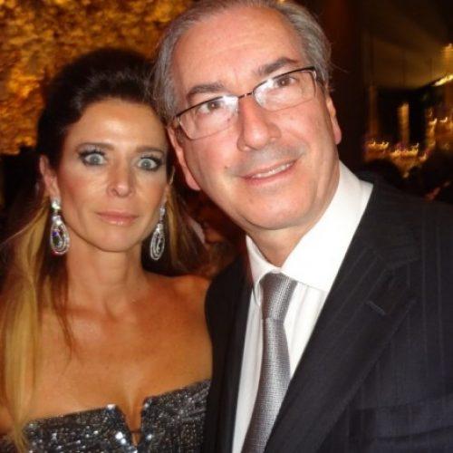 Lava Jato: Sérgio Moro absolve esposa de Eduardo Cunha por falta de provas