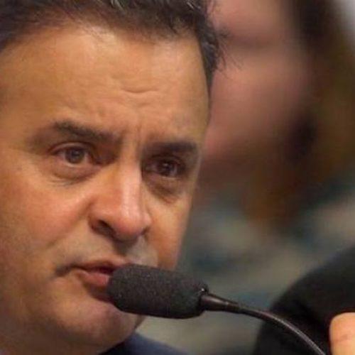 PGR volta a pedir prisão de Aécio Neves ao Supremo