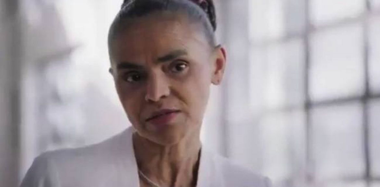Não adapto discurso para canibalizar votos do PT, diz Marina Silva