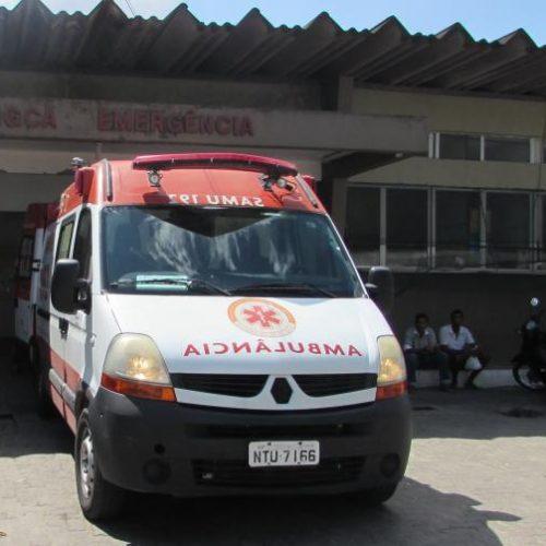 Feira de Santana: Aposentado de 65 anos morre em hospital vítima de facadas