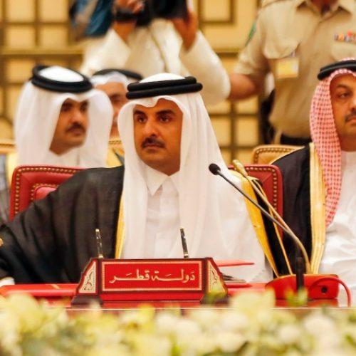 Arábia Saudita, Egito, Bahrein e Emirados rompem relações diplomáticas com Catar