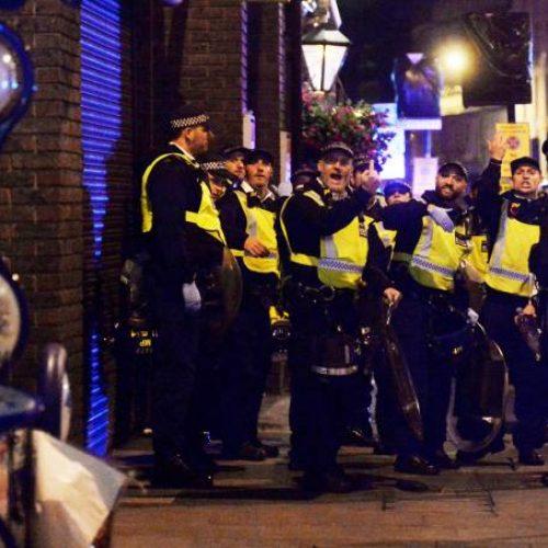 Atentado em Londres deixa ao menos 7 mortos e 48 feridos