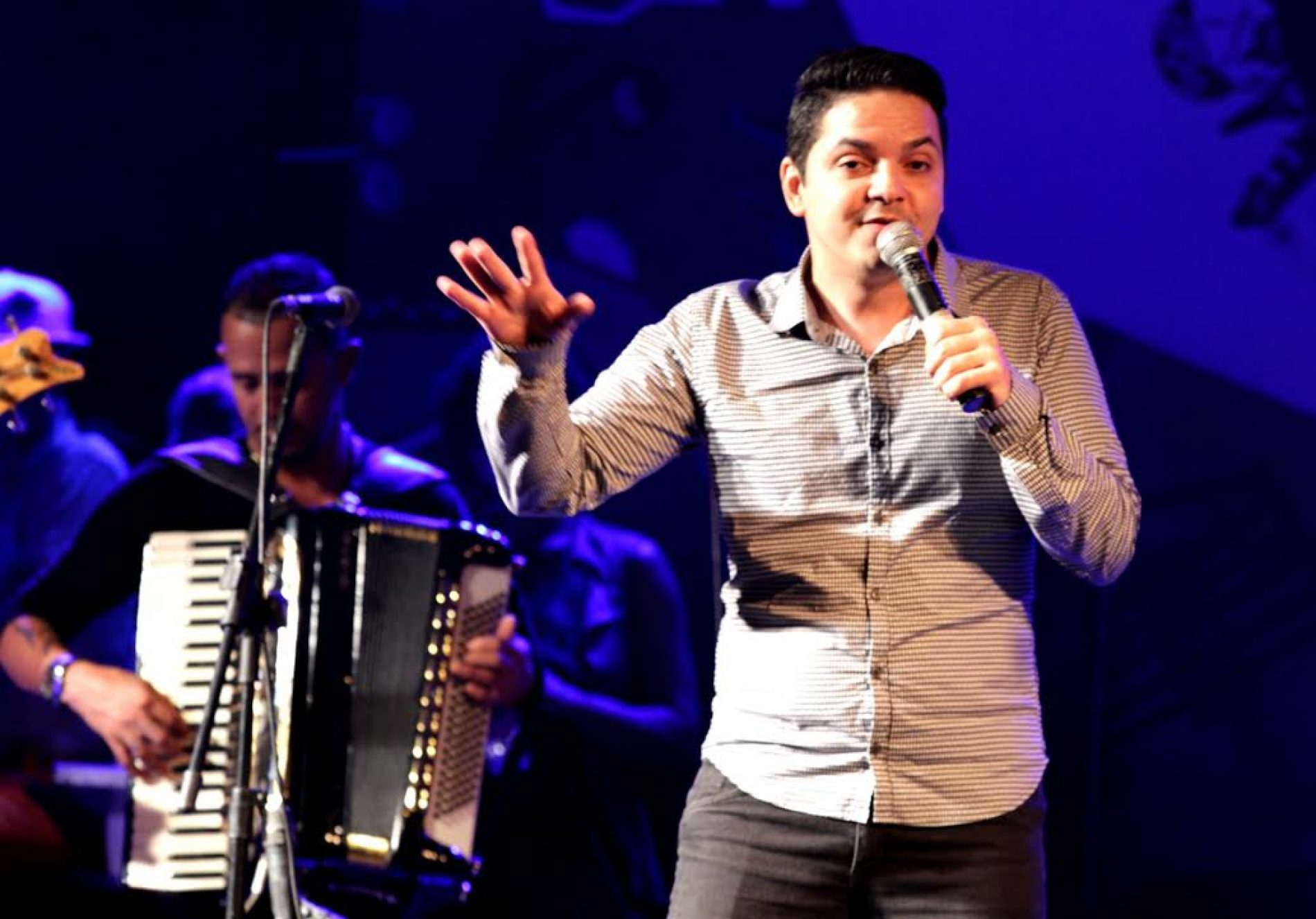 Atrações locais ganham destaque nos festejos juninos em Salvador