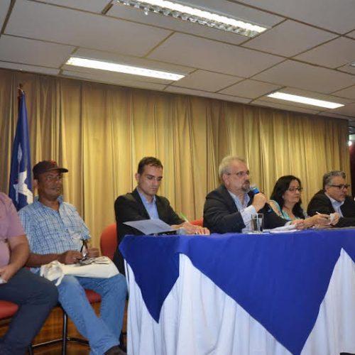 Audiência pública debate importância de cursos Técnicos de Agroecologia e Meio Ambiente