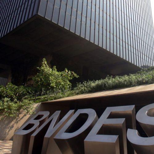 Desembolsos do BNDES caem 13% nos cinco primeiros meses do ano