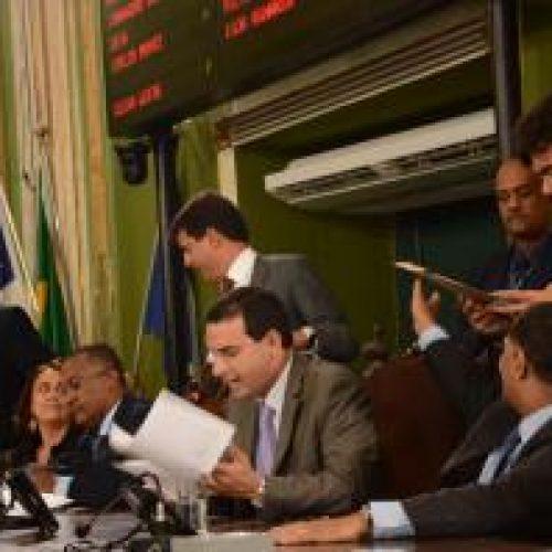 Bancos de Salvador terão novos dispositivos de segurança